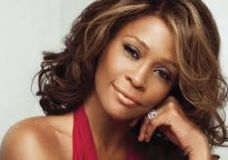 Adio, Whitney Houston!