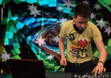 DJvICE Top Mix of the Week 6 (Electro Dance) @ XpressTv